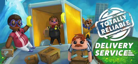 Totally Reliable Delivery Service Game Free Download Torrent