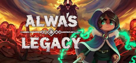 Alwas Legacy Game Free Download Torrent