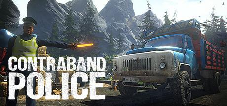Contraband Police Game Free Download Torrent
