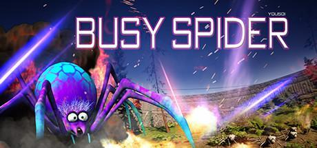Busy Spider Game Free Download Torrent