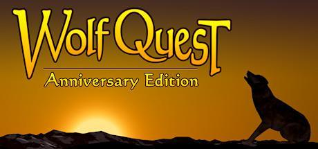 WolfQuest Anniversary Edition Game Free Download Torrent