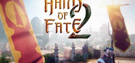 Hand of Fate 2 Game Free Download Torrent