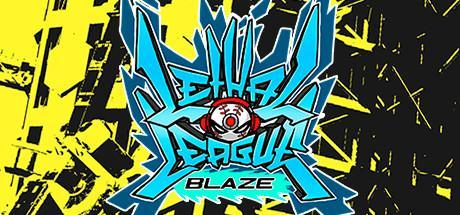 Lethal League Blaze Game Free Download Torrent