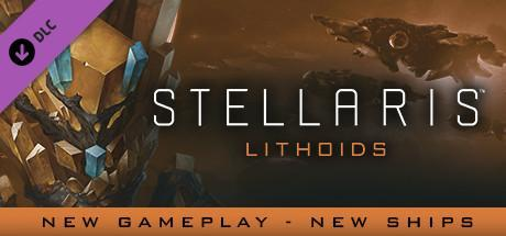 Stellaris Lithoids Species Pack Game Free Download Torrent