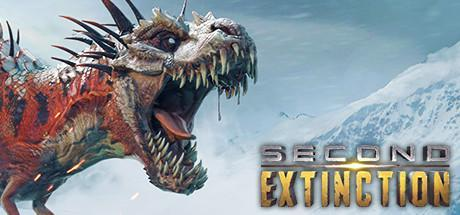 Second Extinction Game Free Download Torrent