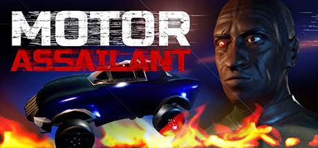 Motor Assailant Game Free Download Torrent