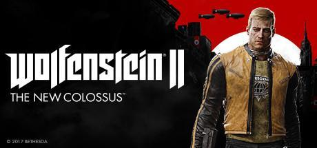 Wolfenstein II The New Colossus Game Free Download Torrent