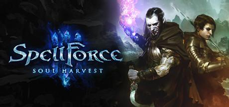 SpellForce 3 Soul Harvest Game Free Download Torrent