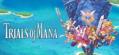 Trials of Mana Game Free Download Torrent