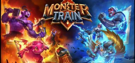 Monster Train Game Free Download Torrent