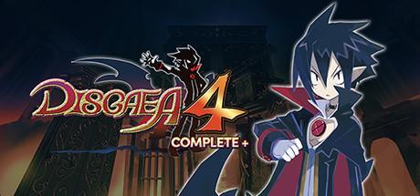 Disgaea 4 Complete Plus Game Free Download Torrent