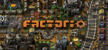 Factorio Game Free Download Torrent