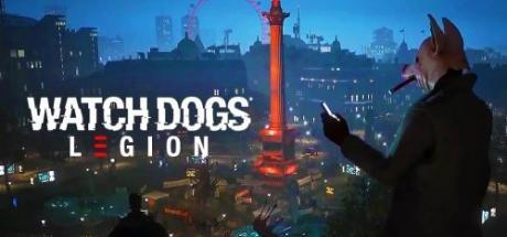 Watch Dogs Legion Game Free Download Torrent