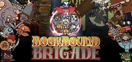 Bookbound Brigade Game Free Download Torrent