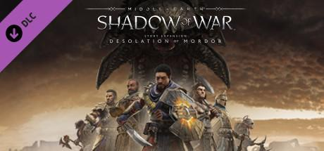 Middle-earth Shadow of War Desolation of Mordor Game Free Download Torrent