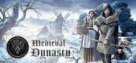 Medieval Dynasty Game Free Download Torrent