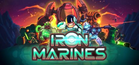 Iron Marines Game Free Download Torrent