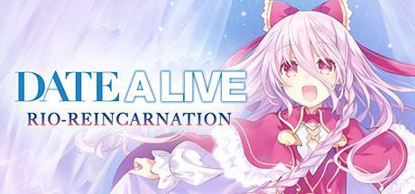 Date a Live Rio Reincarnation Game Free Download Torrent