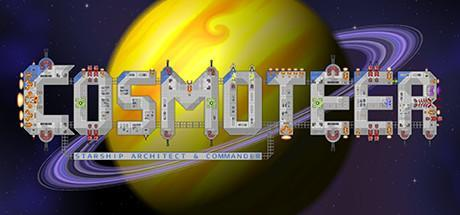 Cosmoteer Game Free Download Torrent