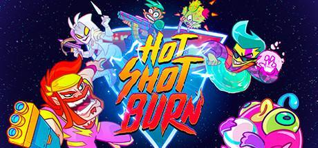 Hot Shot Burn Game Free Download Torrent