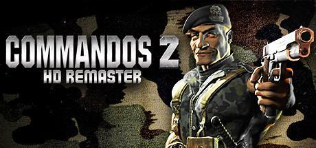 Commandos 2 HD Remaster Game Free Download Torrent
