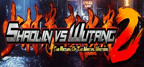 Shaolin vs Wutang 2 Game Free Download Torrent