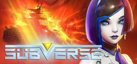 Subverse Game Free Download Torrent