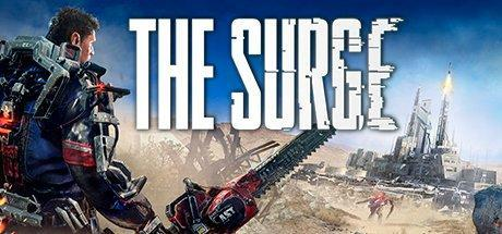 The Surge torrent download upd 21 09 2018 + The Good, the