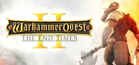 Warhammer Quest 2 The End Times Game Free Download Torrent