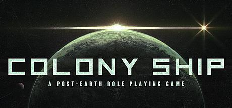 Colony Ship A Post-Earth Role Playing Game Game Free Download Torrent