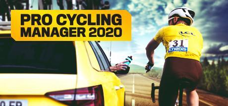 Pro Cycling Manager 2020 Game Free Download Torrent