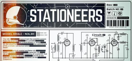 Stationeers Game Free Download Torrent