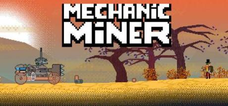 Mechanic Miner Game Free Download Torrent
