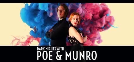 Dark Nights with Poe and Munro Game Free Download Torrent