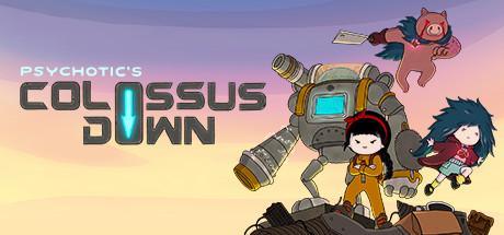 Colossus Down Game Free Download Torrent