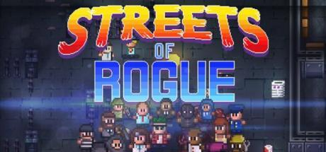Streets of Rogue Game Free Download Torrent