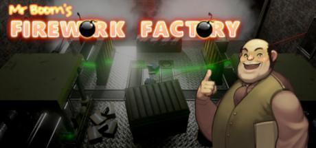 Mr Booms Firework Factory Game Free Download Torrent