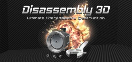 Disassembly 3D Game Free Download Torrent