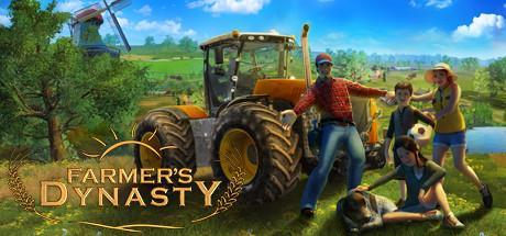 Farmer's Dynasty Game Free Download Torrent