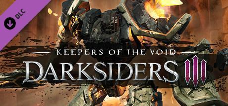 Darksiders 3 Keepers of the Void Game Free Download Torrent