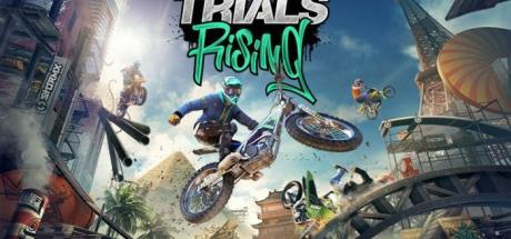 Trials Rising Game Free Download Torrent