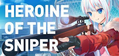 Heroine of the Sniper Game Free Download Torrent