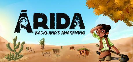 Arida Backlands Awakening Game Free Download Torrent
