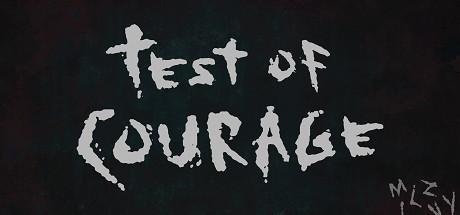 Test Of Courage Game Free Download Torrent