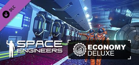 Space Engineers Economy Deluxe Game Free Download Torrent