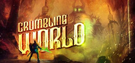 Crumbling World Game Free Download Torrent
