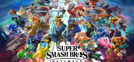 Super Smash Bros Ultimate Game Free Download Torrent