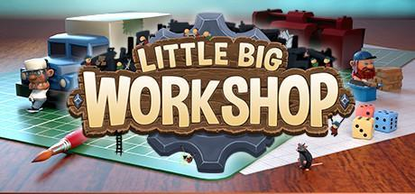 Little Big Workshop Game Free Download Torrent