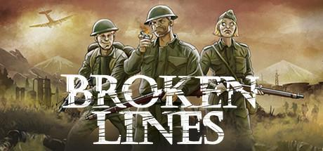 Broken Lines Game Free Download Torrent