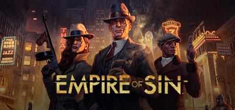 Empire of Sin Game Free Download Torrent
